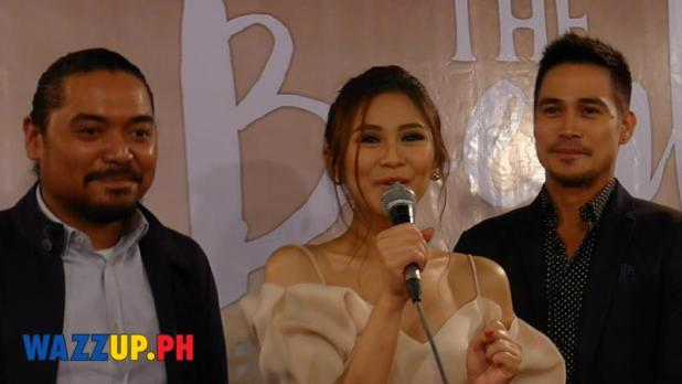 The Breakup Playlist Premiere Night with Sarah Geronimo and Piolo Pascual 4