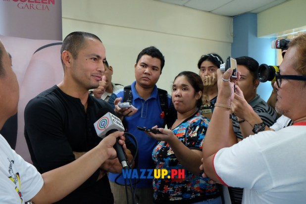 Ex with Benefits movie Derek Ramsay Coleen Garcia Direk Gino-1079