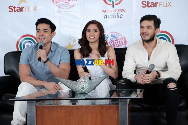 Must Date the playboy with Kim Chiu Xian Lim Matt Evans Jessie Mendiola-3882
