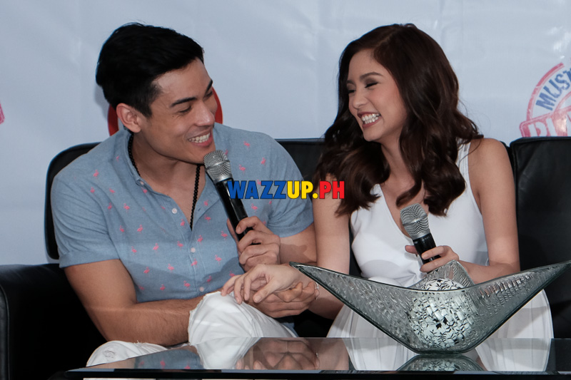 Must Date the playboy with Kim Chiu Xian Lim Matt Evans Jessie Mendiola-4076