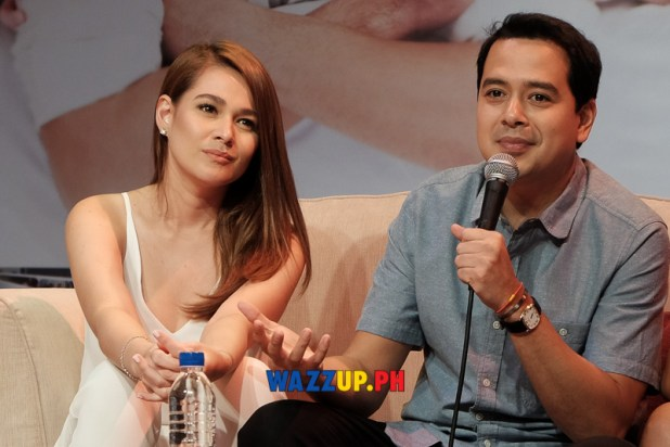 One More Chance Movie Book DVD Launch with John Lloyd Cruz Bea Alonzo Dimples Romana-7214
