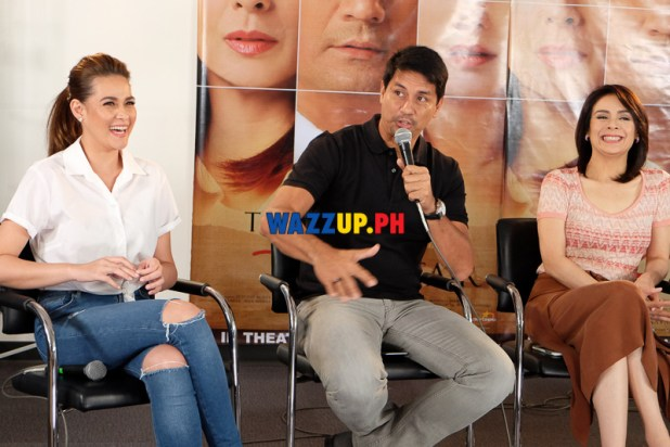 The Love Affair Blogcon with Richard Gomez Dawn Zulueta Bea Alonzo-9056