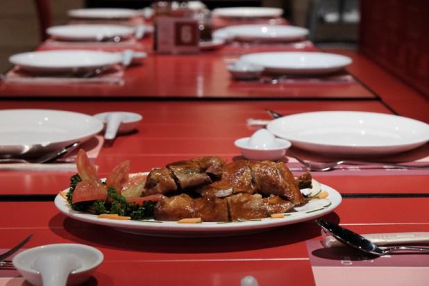 Choi Garden-Roasted Chicken