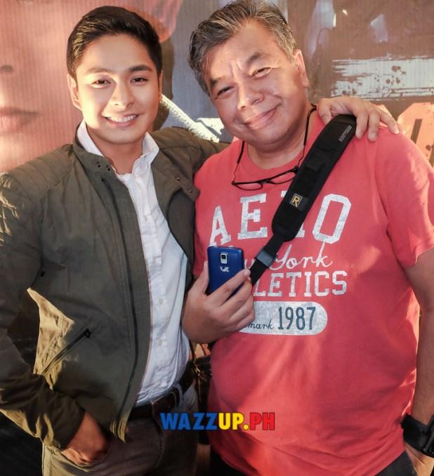 Coco Martin Ang Probinsyano Digital Media Conference #FPJAngProbinsyano-7898