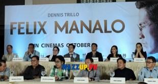 Felix Manalo Presscon Manila Hotel-8341