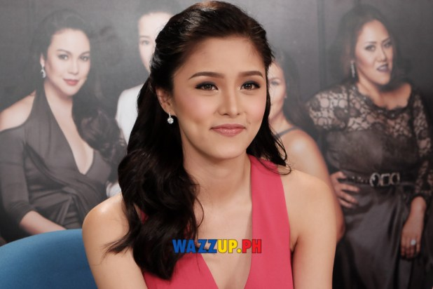 Kim Chiu Blogcon for the movie Etiquette for Mistresses Blogcon-8708