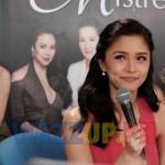 Kim Chiu Blogcon for the movie Etiquette for Mistresses Blogcon-8899