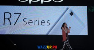 OPPO R7 Launch with Sarah Geronimo-7197