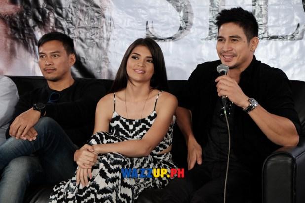 Silong Movie Presscon with Piolo Pascual Rhian Ramos Cinemalaya-6121