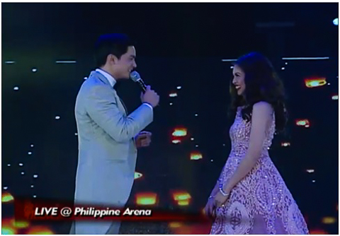 AlDub fans favorite moments from #TamangPanahon - 7