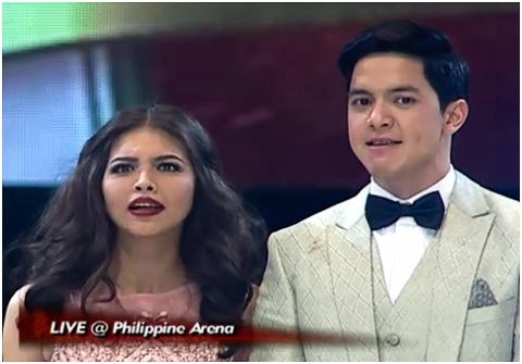 AlDub fans favorite moments from #TamangPanahon - 8