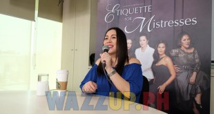 Claudine Barretto Solo Blogcon for the movie Etiquette for Mistresses-0104