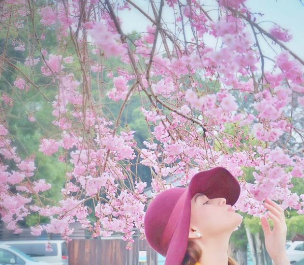 Bea Alonzo BZTravels Fujifilm X-A2-image2