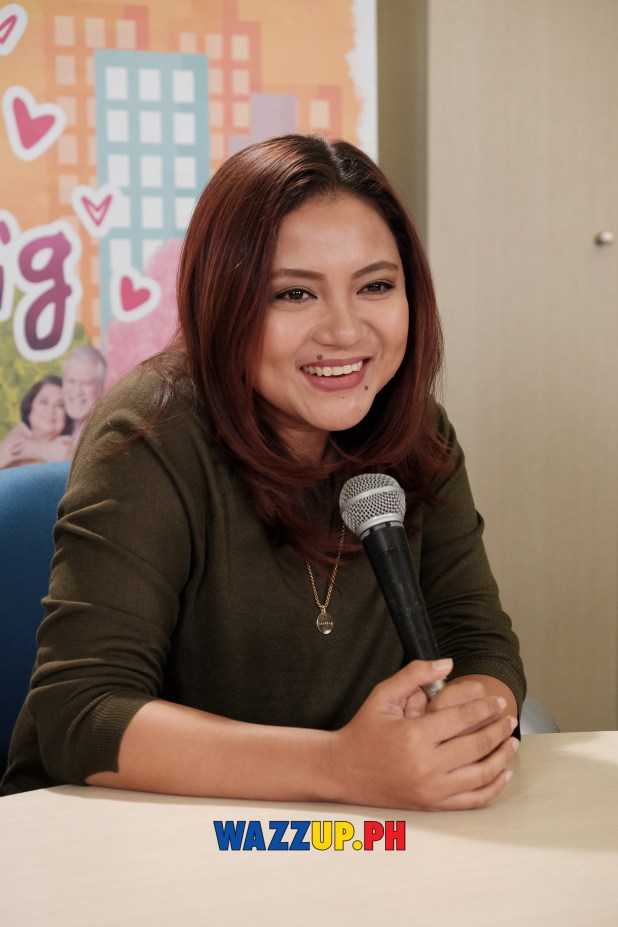 All You Need Is Pag-ibig Blogcon with Direk Antoinette -Tonet- Jadaone-8650