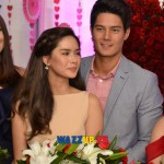 Be My Lady Grand Presscon TV DanRich Daniel Matsunaga Erich Gonzales-3235