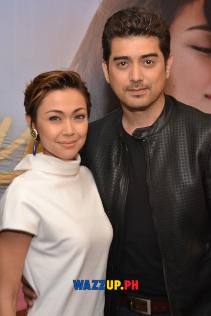 Pangako Sa'Yo Finale Presscon with Daniel Padilla Kathryn Bernardo Ian Veneracion Jodi Sta. Maria-5243