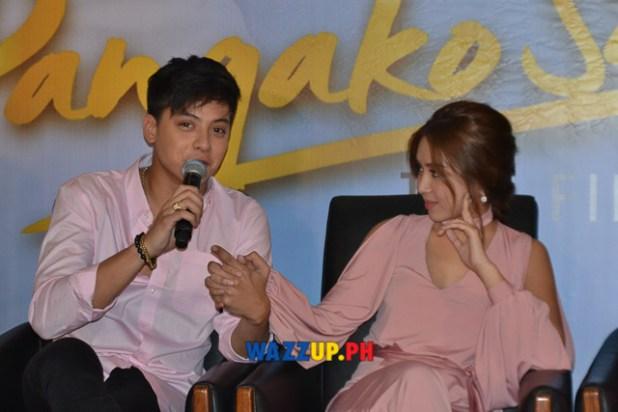 Pangako Sa'Yo Finale Presscon with Daniel Padilla Kathryn Bernardo Ian Veneracion Jodi Sta. Maria-5421