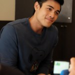 Xian Lim Bloggers Conference Story of Us Everything About Her-8385
