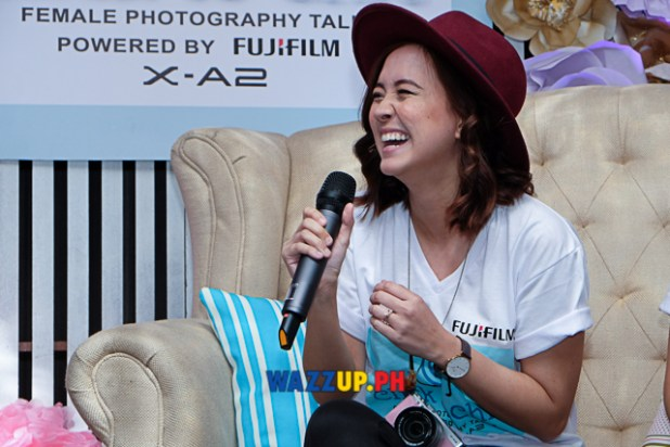 Miles Ocampo Camie Juan Janeena Chan Fujifilm Click to Chic Womens Month-1-2
