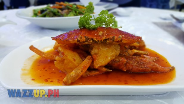 Sabreen's Seafood Market Food Manila Where to Eat Dampa-140407