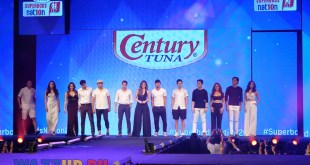 Celeb Endorsers at Century Tuna Superbods Nation 2016-5781