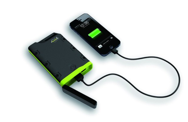 Lifemate Powerbanks and Solar Panels PowerMac Outdoors Sports--7