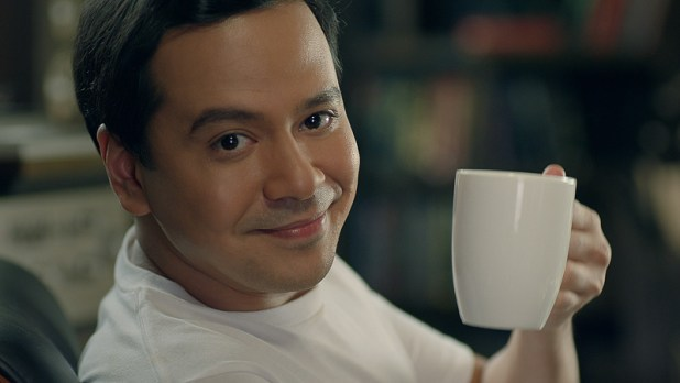 john lloyd cruz great taste coffee tv commercial -02