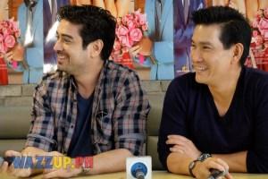 The Achy Breaky Heart Movie blogcon  with Ian Veneracion Richard Yap Jodi Sta Maria-9854