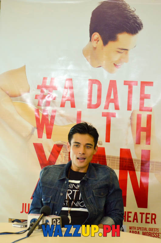 A Date With Xian Lim-1