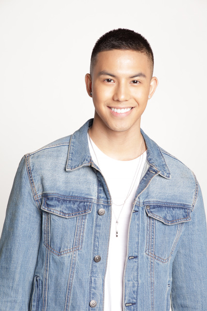 Tony Labrusca. Guest performers for the Vivo V5 Plus launch include Tony Labrusca of Pinoy Boyband Superstar.