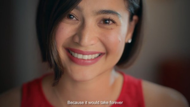Anne Curtis finds _The One_ in Jollibee (1)