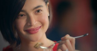 Anne Curtis finds _The One_ in Jollibee (2)