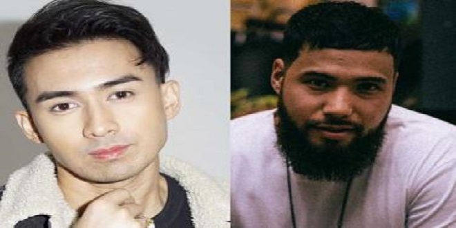 Young JV teams up with Fil-Canadian artist Briio for new single Outta my mind - Chos.Ph