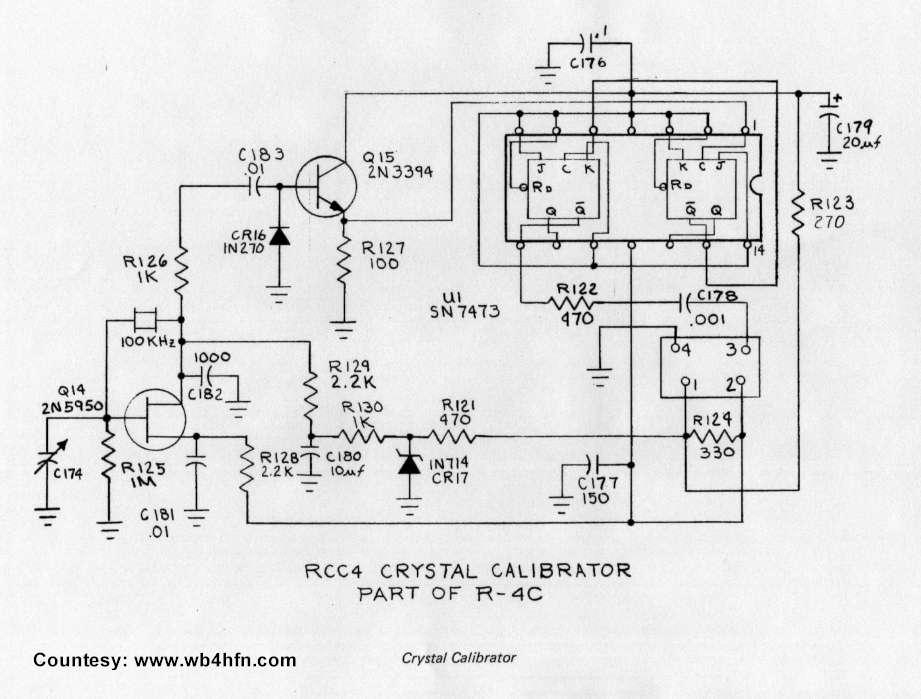 R4C Schematic
