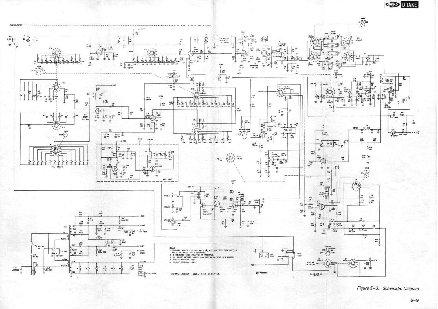 hight resolution of r r trailer wiring diagram r4c schematic powerking co