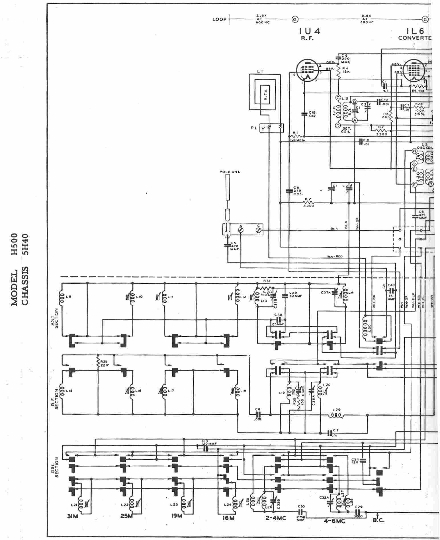 WB4IUY's Manuals & Schematics Page