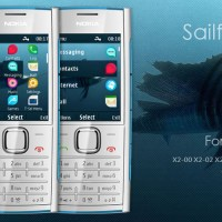 Sailfish jolla 3 theme X2-00 240x320