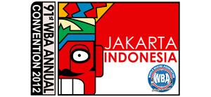 AMB tiene lista la agenda de la Convención de Indonesia