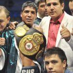 Jesus Silvestre retains interim belt in Mexico