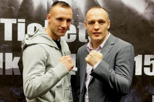 The Viking Kessler is the new WBA super middleweight champion
