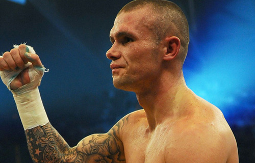 WBA results from Manchester