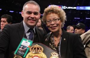 WBA thankful of New York Athletic Commission backing