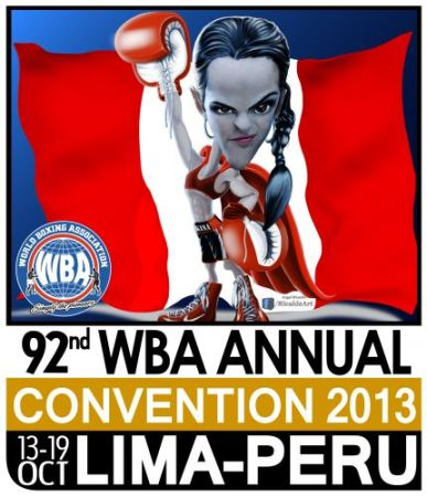20 Days before WBA Annual Convention agenda is ready