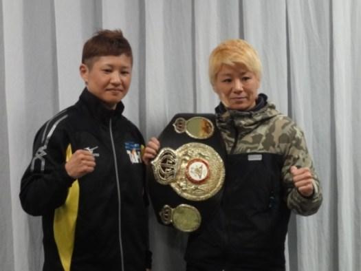 Yamaguchi, Fujioka to collide tomorrow
