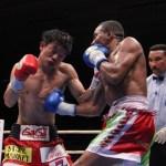 Liborio Solis vs Daiki Kameda