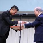 Japanese Night Awards 2013 - Takashi Uchiyama