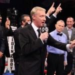 WBA Super Lightweight Champion Danny Garcia vs Mauricio Herrera