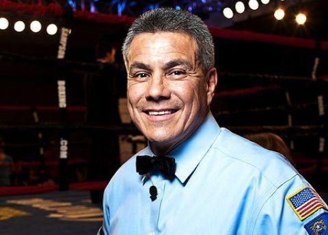 Russell Mora arbitrará la Moreno vs Chacón