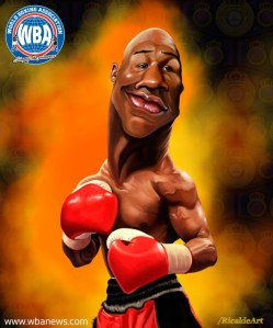 Floyd Mayweather – Boxer of the month 04-2015