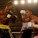 Darleys Perez vs Argenis López - WBA Interim Lightweight Championship